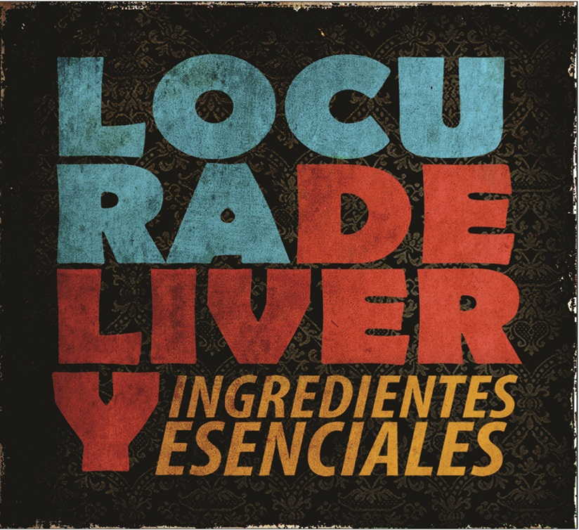 Ingredientes esenciales