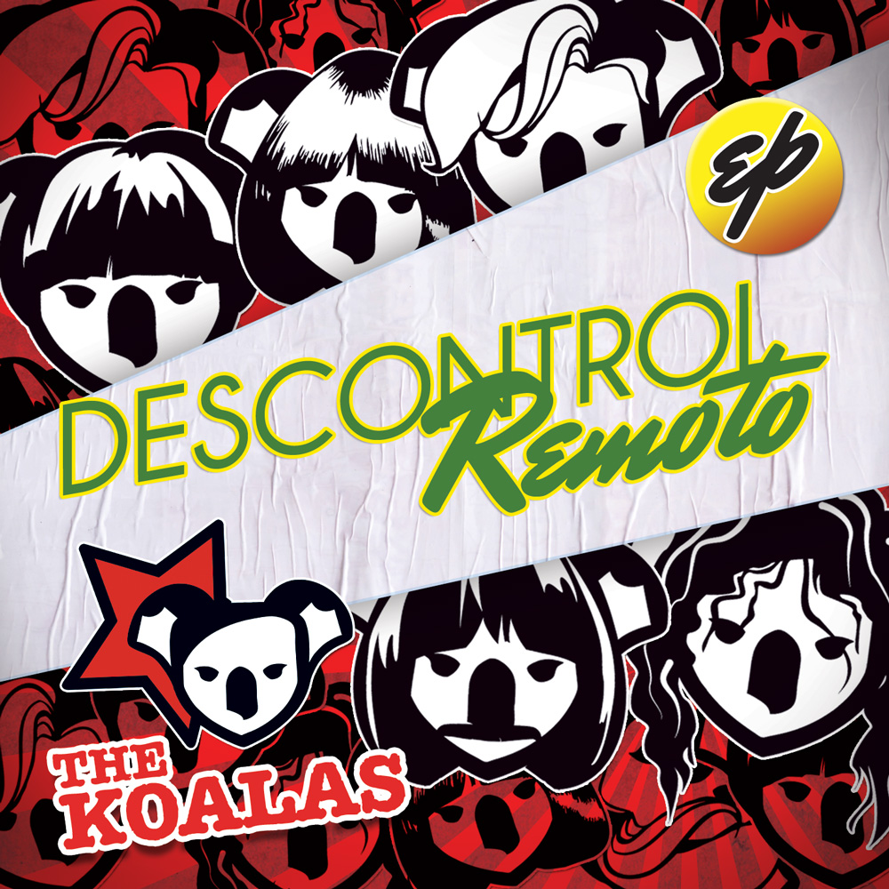 Descontrol remoto (EP)