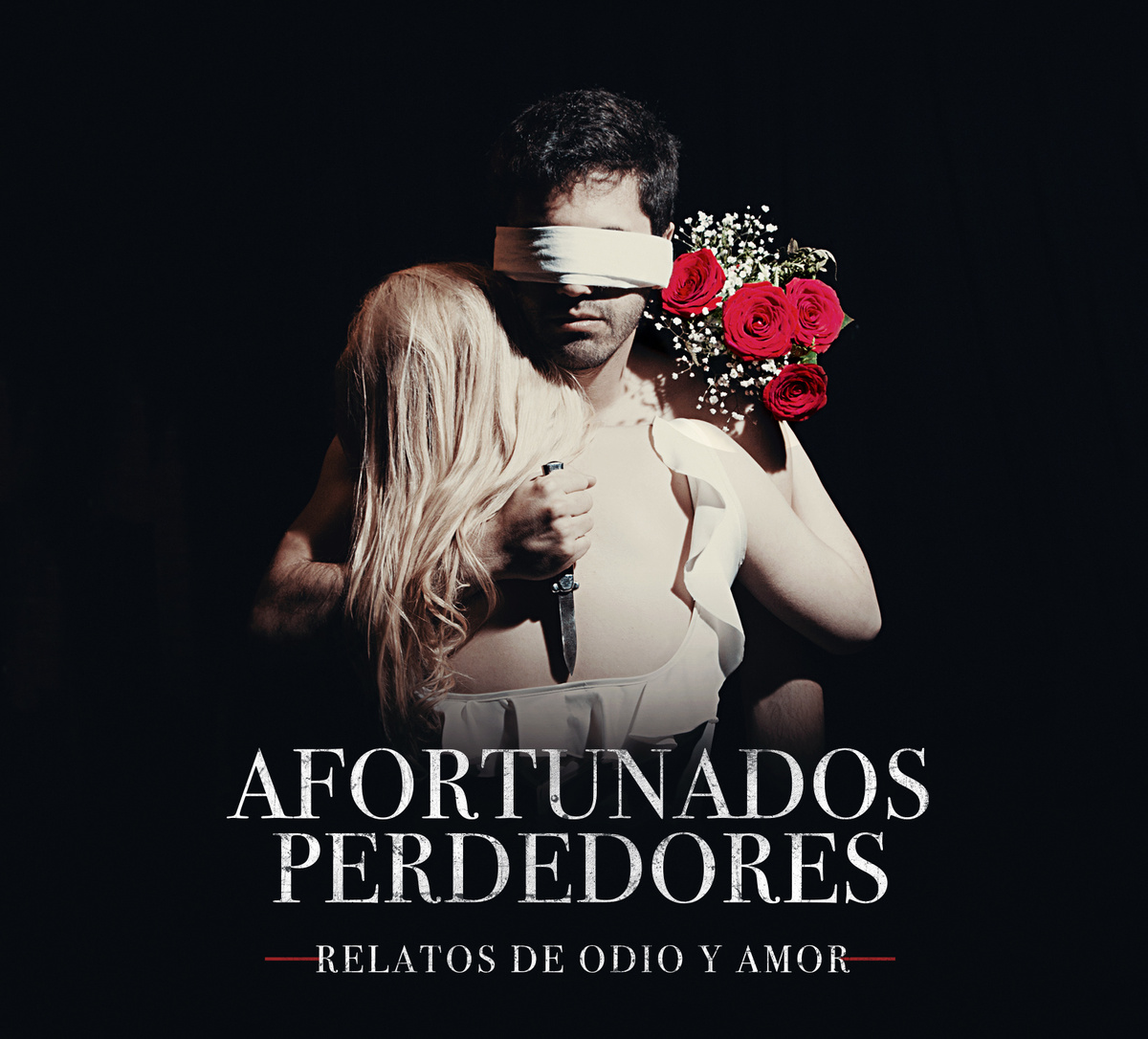 Relatos de odio y amor