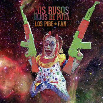 Los pibe * fan (single)