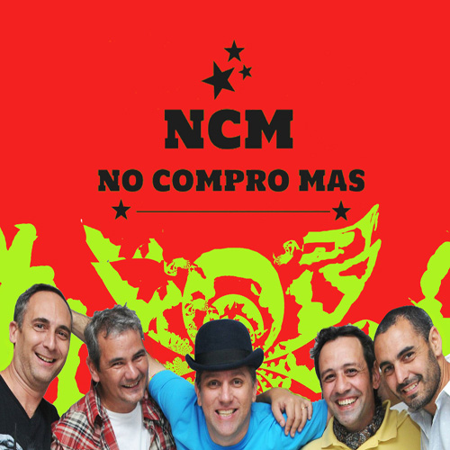 No compro más (single)