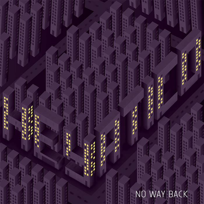 No way back (EP)