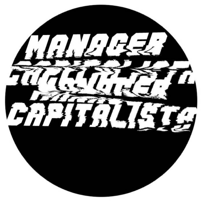 Manager Capitalista (EP)