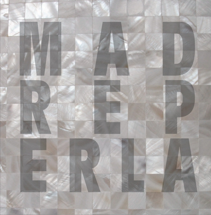 Madreperla (EP)