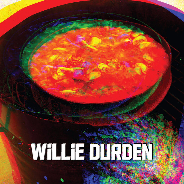 Willie Durden EP