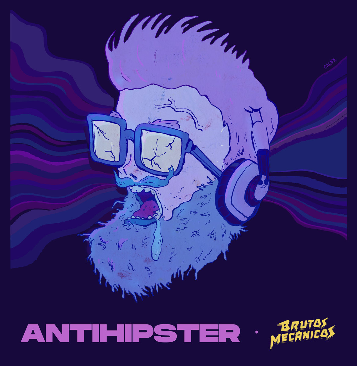 Antihipster (EP)