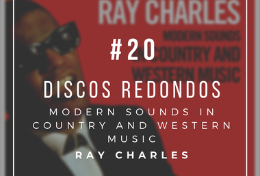 """Modern Sounds In Country And Western Music"", Ray Charles"