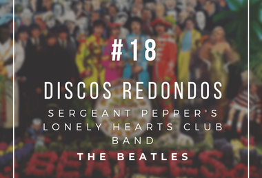 """Sergeant Pepper's Lonely Hearts Club Band"", The Beatles"