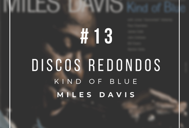 """Kind Of Blue"", Miles Davis"
