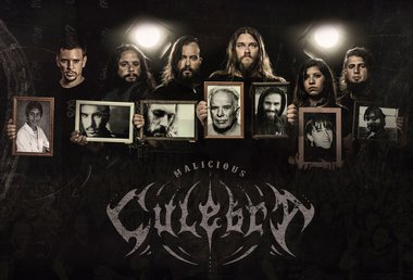 "Malicious Culebra estrenó ""Live At Wacken Open Air"""